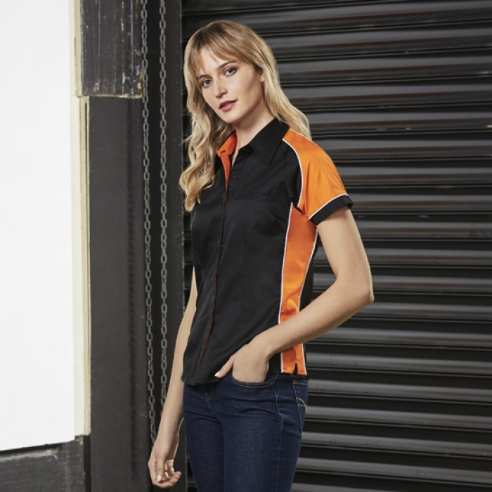 Nitro Shirt - Ladies