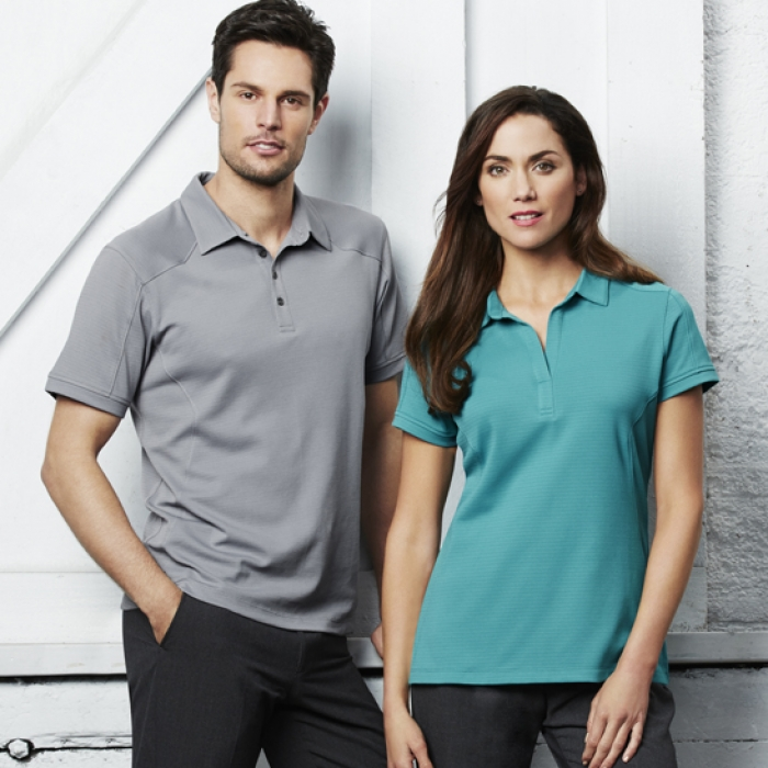 Profile Polo - Modern Fit - Ladies