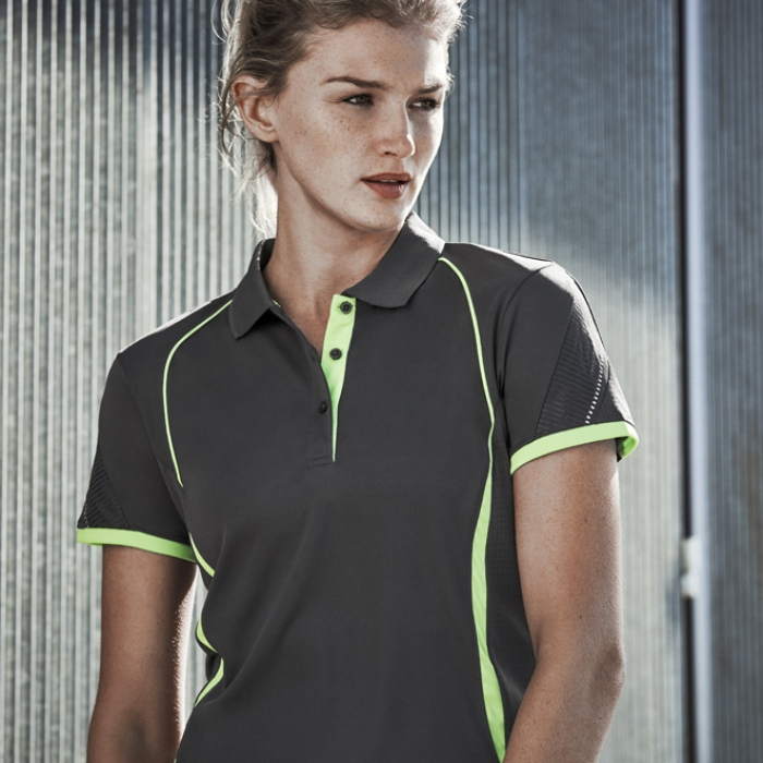 Razor Sports Polo - Modern Fit - Ladies