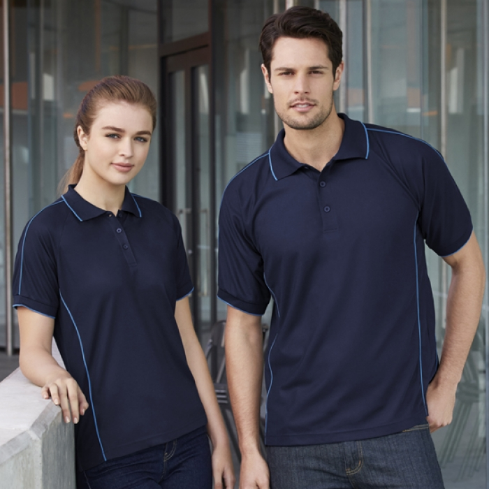 Resort Polo - Ladies