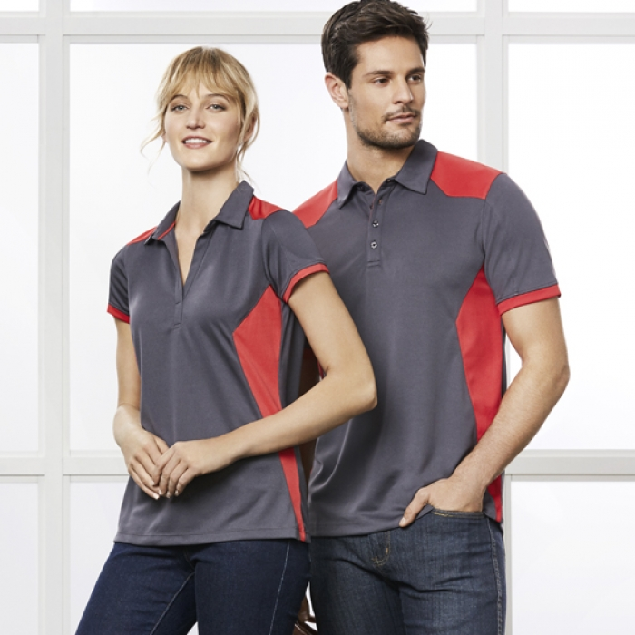 Rival Polo - Modern Fit - Ladies