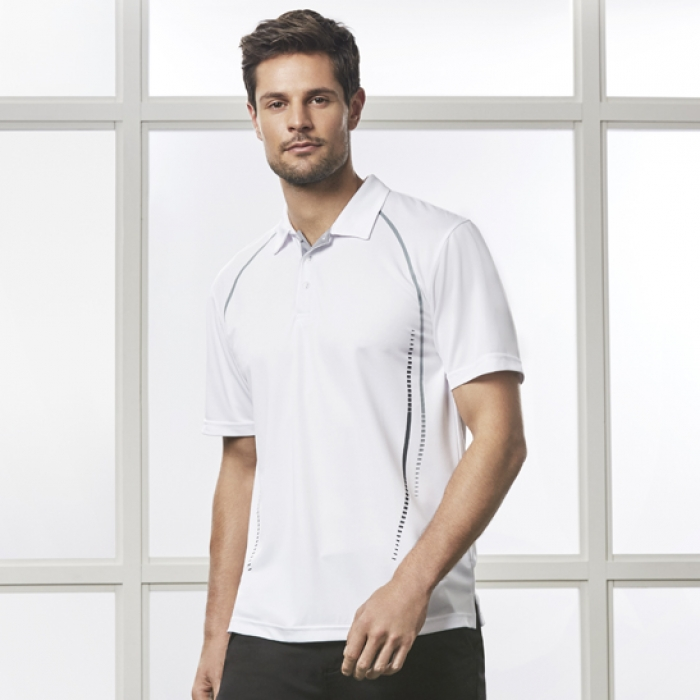 Cyber Polo - Modern Fit - Mens