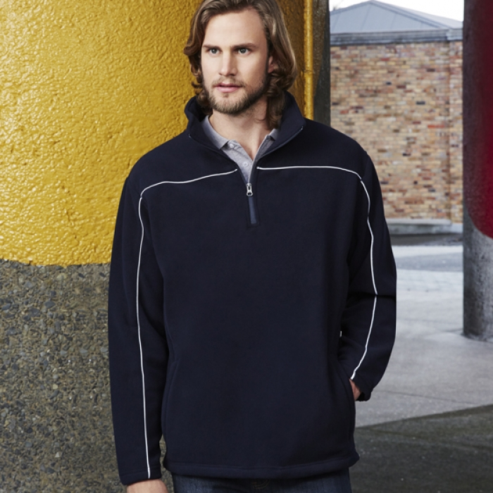 Core 1/2 Zip Micro Fleece - Mens