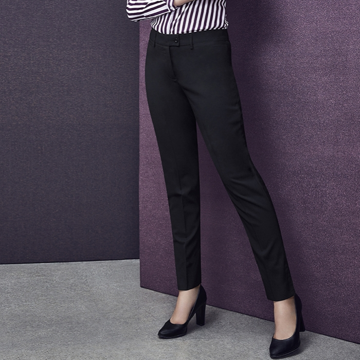 Ladies Slim Leg Pant