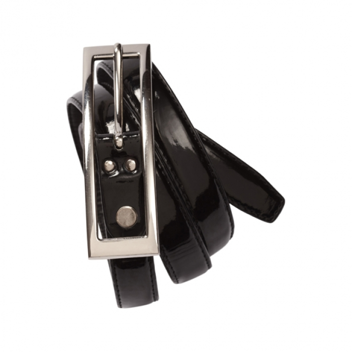 Semi-Patent Ladies  Belt