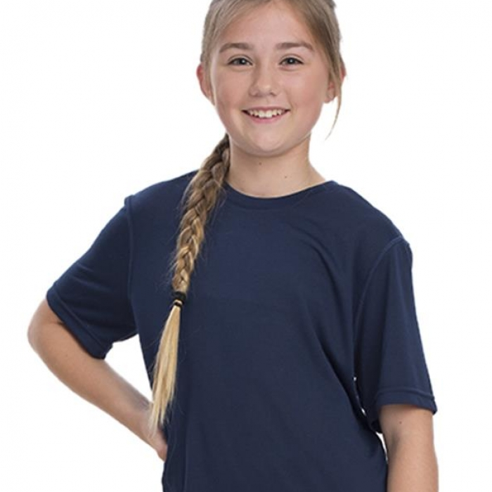 Kids Light Tee