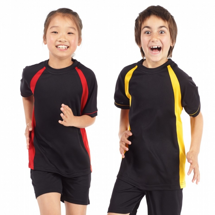Kids Proform Tee