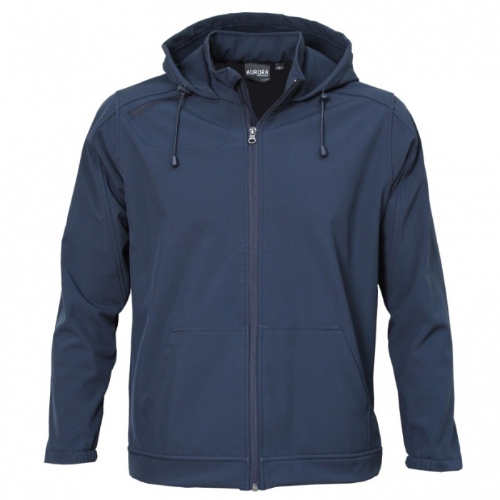 3K Softshell Jacket - Kids