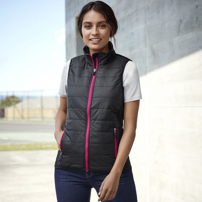 Stealth Tech Vest - Ladies