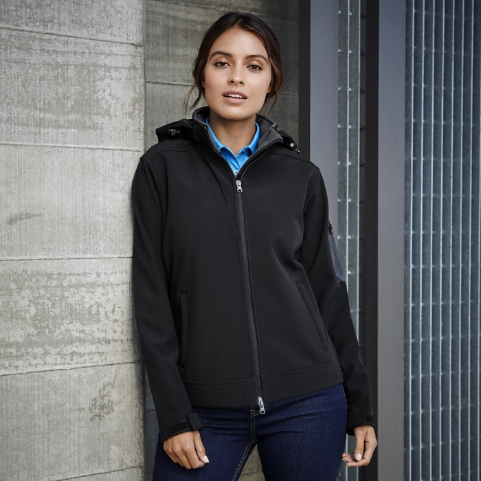 Summit Jacket - Ladies