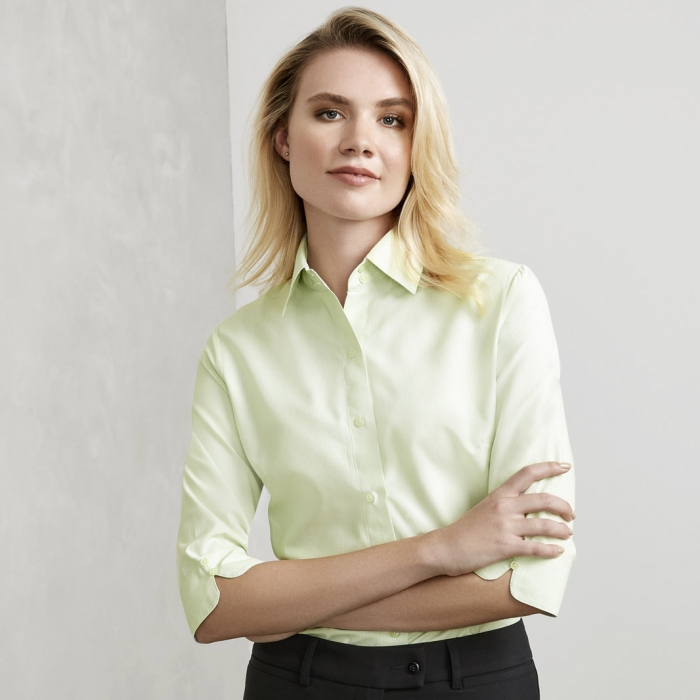 Ambassador 3/4 Shirt - Ladies