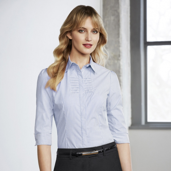 Berlin 3/4 Shirt - Ladies