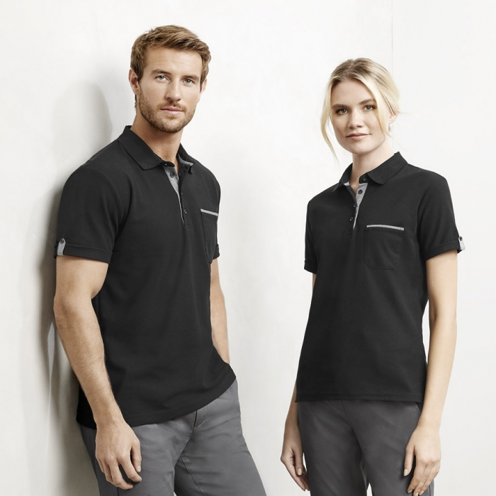 Edge Polo - Mens