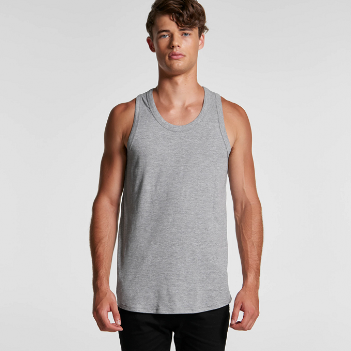 Authentic Singlet - Men's