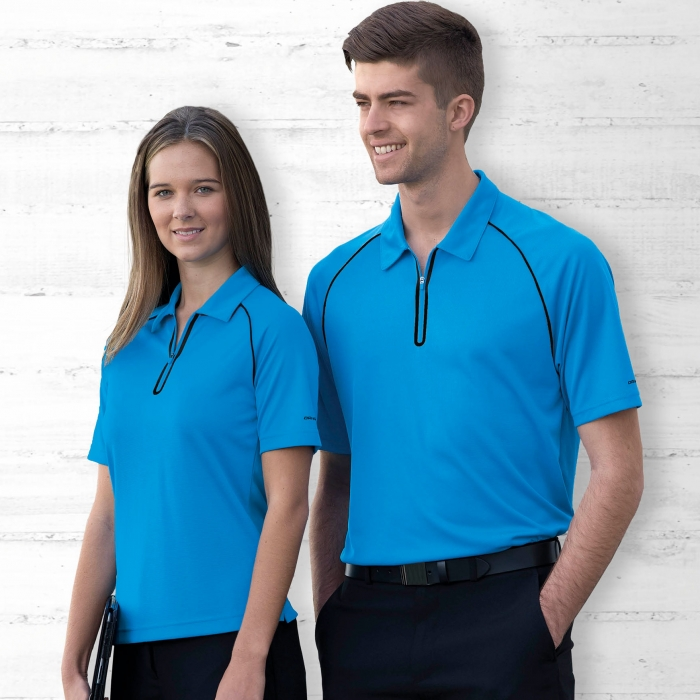 Dimension Dri Gear Polo - Womens